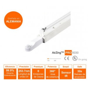 AirZing PRO 5030