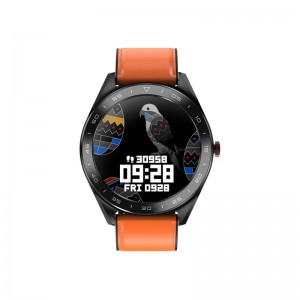 Smartwatch Full Touch 2 correas