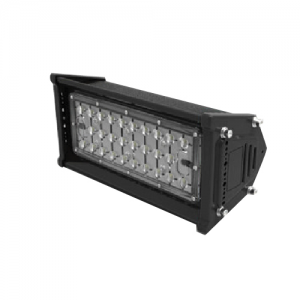 Campana LED lineal industrial